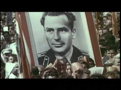 Герман Титов. Первый после Гагарина, 2010 г.