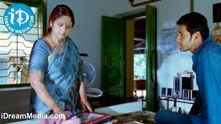 Seethamma Vakitlo Sirimalle Chettu - Seethamma Vakitlo Sirimalle Chettu - Venkatesh, Mahesh Babu Best Scene