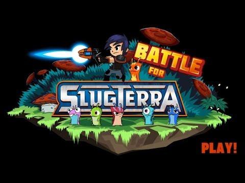I.G. - Battle For Slugterra Part 9: Mecha Snake Boss Battle + Bad Neighborhood