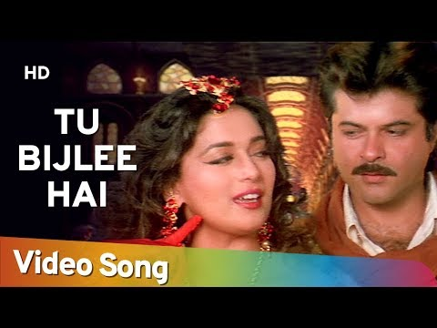 Tu Bijlee Hai - Madhuri Dixit - Anil Kapoor - Rajkumar - Hindi...