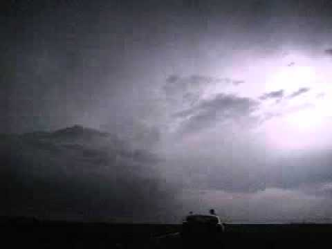 May 23rd, 2010 Atwood, KS Lightning Show