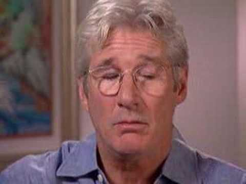 Eye To Eye: Richard Gere's Latest Film (CBS News)