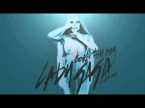 Born This Way - Lady Gaga alternative  Diferent Version