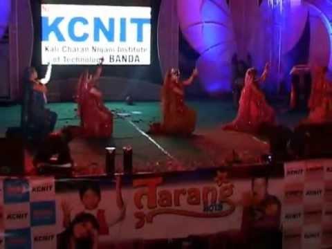 Tarang 2013 KCNIT 0103-13 JO HAI ALBELA MAD NAINO WALA) GROUP...