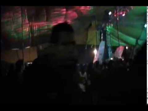 PEREGRINACION SONIDERA 2009 GRUPO LOS GILES Video