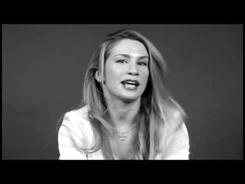 Jennifer Nicole Stang (englishman In La Web Series) Screen Test Six [hd] video