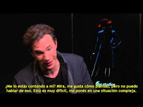 James D'Arcy - Marvel´s Agent Carter