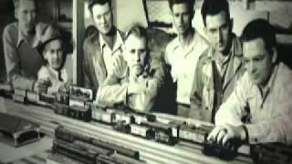 A Brief History of Model Railroading in Balboa Park