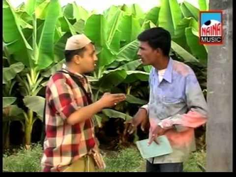 Songadya No 1 Dada Kondke Cha Dhammal -short Flim video