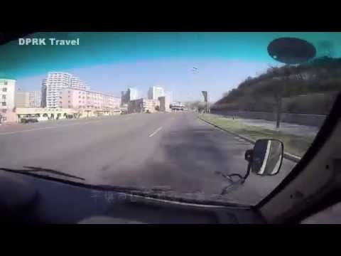 2015 North Korea Travel Record