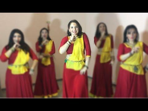 Bahara / I Hate Luv Storys / Dance By Group Lakshmi