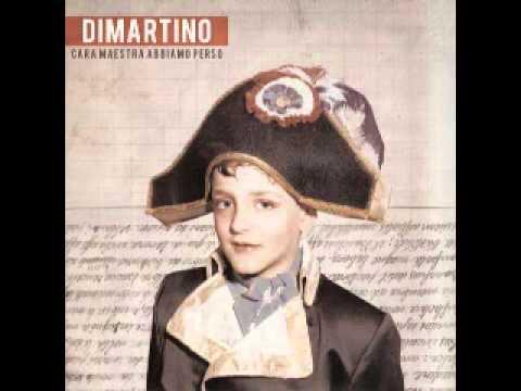 Dimartino - Ho Sparato A Vinicio Capossela