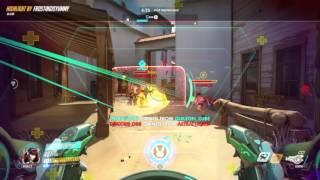 Self-Destruct Quad Kill 2