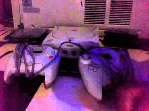 Sega Dreamcast La Mejor Consola De La Historia
