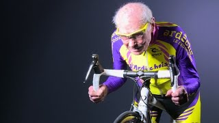 Cyclist Robert Marchand retires from sport at 106 years of age