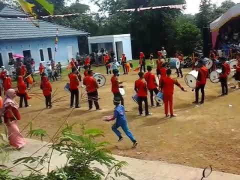 Download Lagu Aku Mah Apa Atuh, DrumBand-Cibiru Mp4 baru