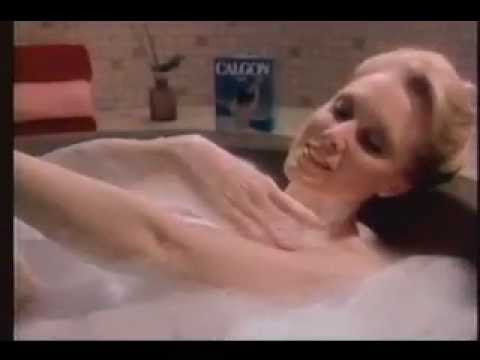Calgon Commercial 1988