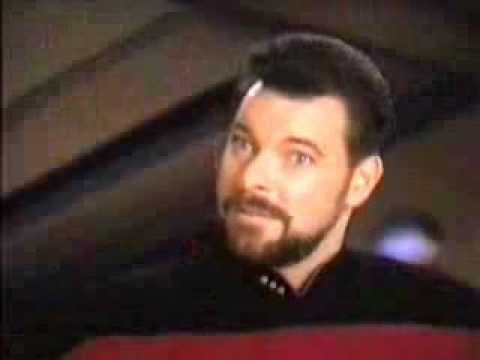 25 great commander riker quotes