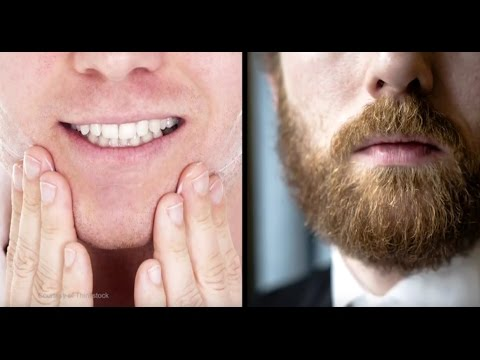 BEARD GAME KEEPS YOU STRONG | DNEWS