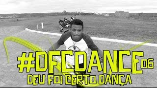 #DFCDANCE // COME AROUND