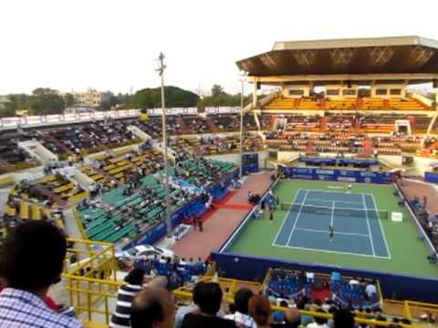 Chennai Open 2013 Finals