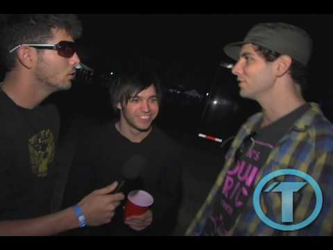 TSUSA TV: Pete Wentz and Gabe Saporta