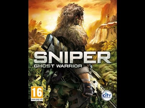 How To Download And Install Sniper Ghost Warrior (Gold Edition) Free on PC 2015