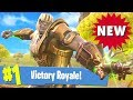 FORTNITE THANOS GAMEPLAY ALL NIGHT! (Fortnite)