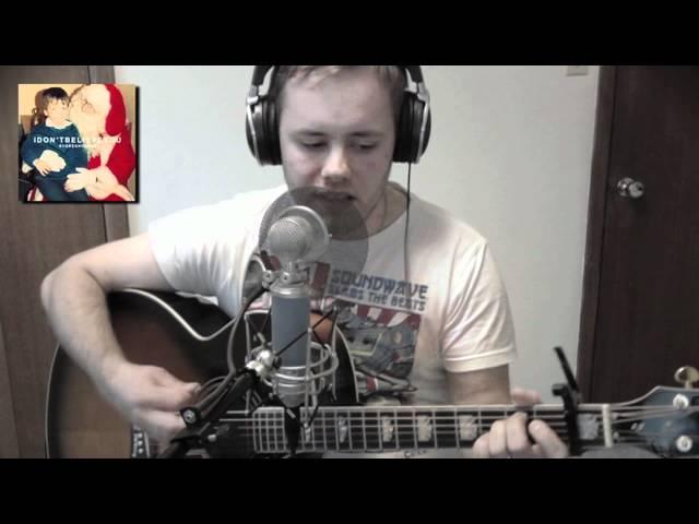 Empty Hands - Greg Holden (Cover)