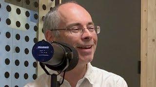 Ex Machina's Scientific Advisor - Murray Shanahan