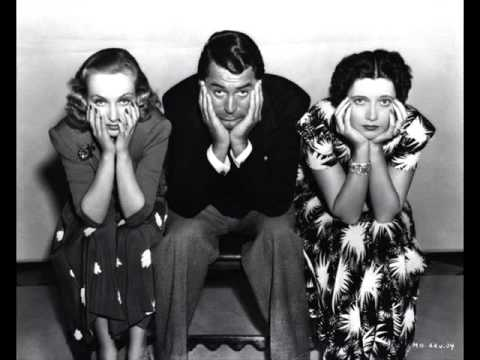 Cary Grant, Kay Francis, & Carole Lombard In In Name Only (Lux Radio Theater 1939) Part 2