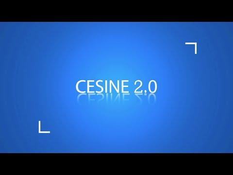 CESINE 2.0