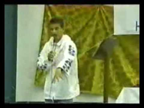 Padre Carlos Cancelado - Infierno Oliva vidente 1/8