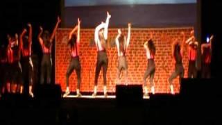 1st Place Western Dance