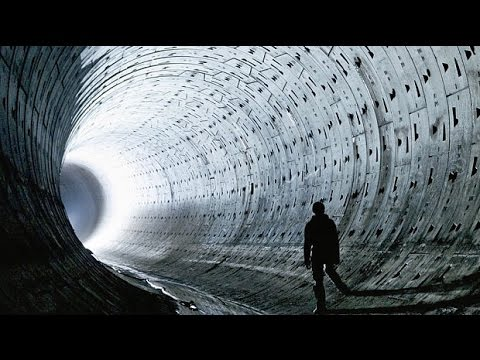 10 Secret Underground Locations