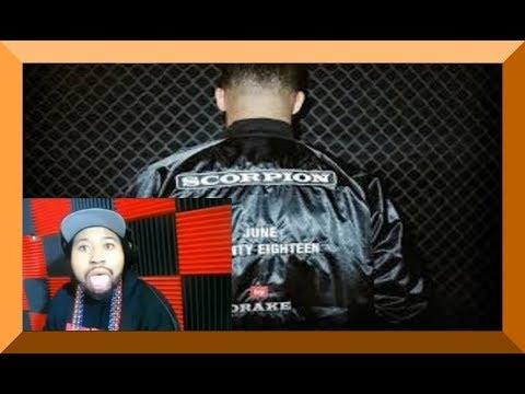 Dj akademiks Reacts to Drakes New Album