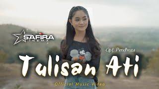 Download lagu SAFIRA INEMA - TULISAN ATI ( )