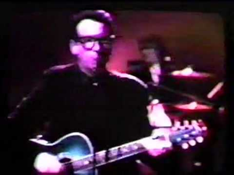 Elvis Costello - The Invisible Man