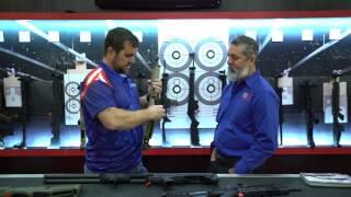 Kel-Tec Showcases Tactical and Survival RDBs -- SHOT Show 2017