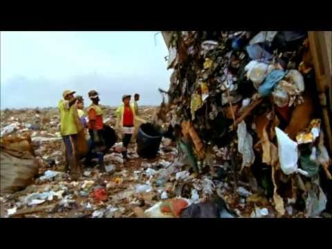Waste Land (2010) - Official Trailer [hd] video