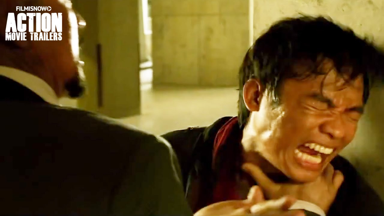 Tony Jaa and RZA go head to head in this clip from THE PROTECTOR 2 (2014) HD
