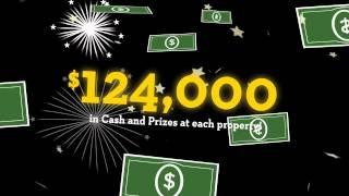 Grand Casino Hinckley's 20th Anniversary