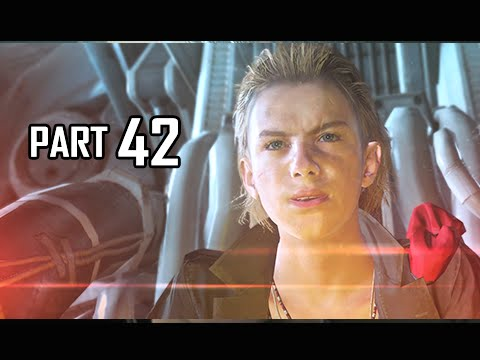 Metal Gear Solid 5 The Phantom Pain Walkthrough Part 42 - Daddy Issues (MGS5 Let's Play)