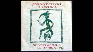 Scatterlings Of Africa Johnny Clegg Savuka