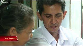 Truyền hình VOA 8/12/18: VN phản hồi về việc Mỹ tạm dừng trục xuất người Việt