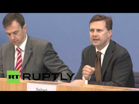 Germany: One-sided blame for Odessa fire 'inappropriate' - govt spokesperson