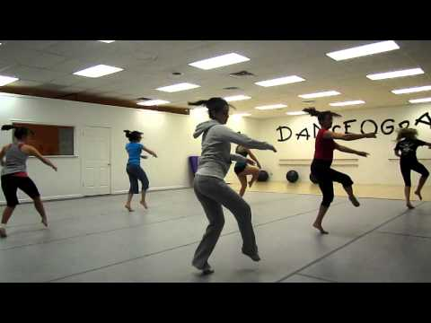 Jar of Hearts- Danceography Studio Dance