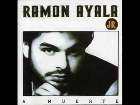 Ramon Ayala Jr.(cuanto Me Cuesta) video