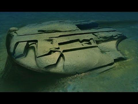 [HD] Ostsee Anomalie (Doku) Ist Das Ein Abgestürztes Ufo?