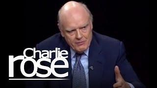 John Snow   Charlie Rose